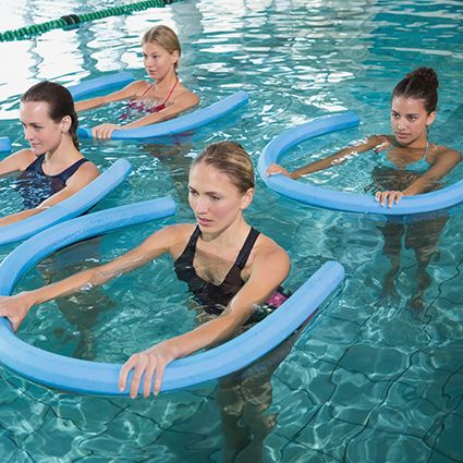 Acqua fluid pilates corsi piscina piscina di saronno for Piscina la bassa