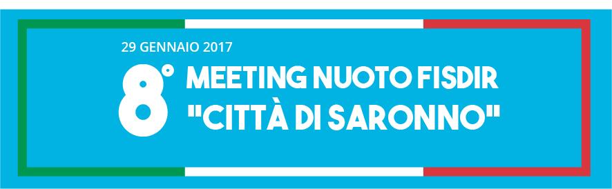 8 Meeting Nuoto Fisdir Citt Di Saronno Piscina Di