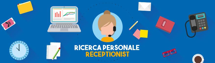PSnews_ricerca_receptionist