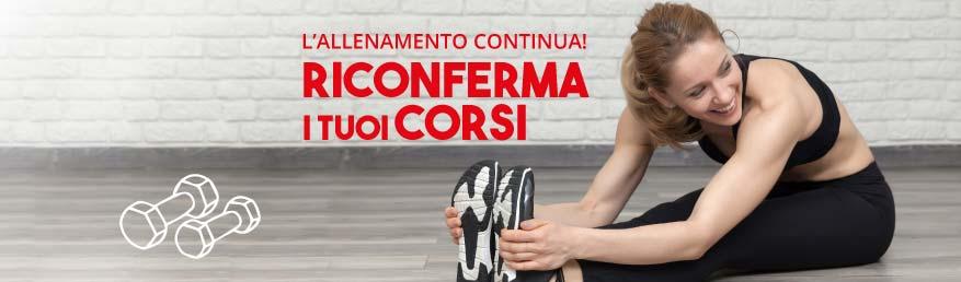 Riconferme Corsi Pala Exbo Piscina Di Saronno