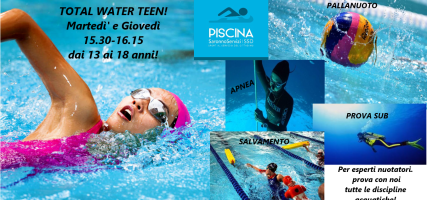 total water teen