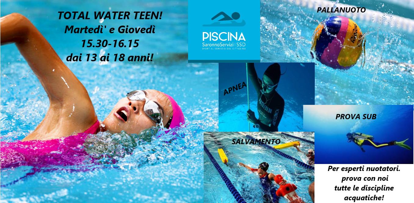 total water teen